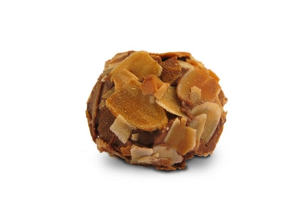 carl choklad belgisk tryffel