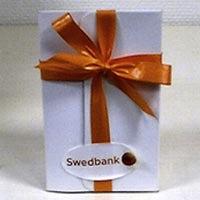 BALLOTIN - SWEDBANK